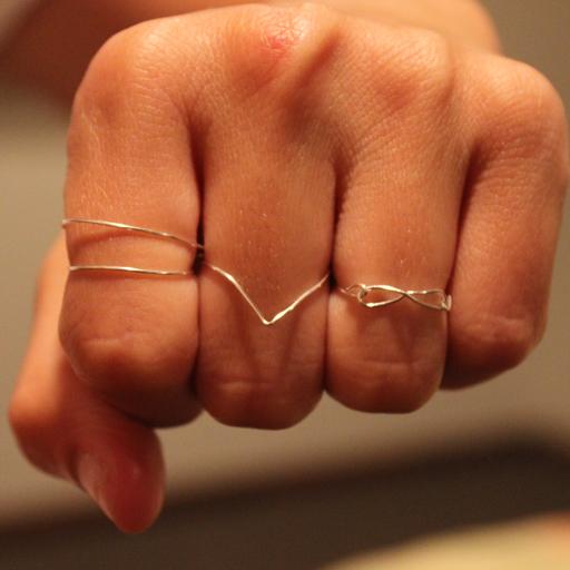 DIY Wire Rings_5