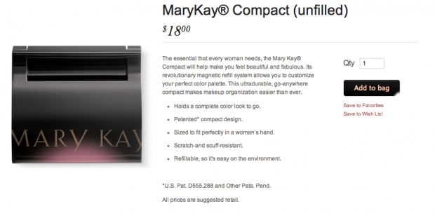 MaryKayCompact